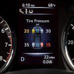 TPMS Sensor de pressão dos pneus